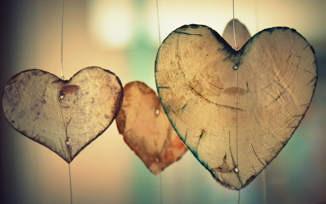 Distance Love and Wellbeing